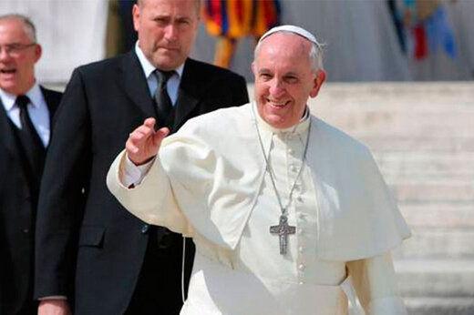 استعفای پاپ از واتیکان حقیقت دارد؟