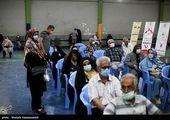 تصاویر/ بازدید خبرنگاران از خط تولید واکسن کووایران برکت