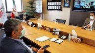رعایت قوانین زیست محیطی از راهبردهای ایمیدرو در سنگان