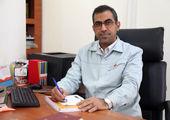 افتخار دیگر برای فولاد خوزستان