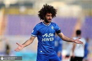 دو بازیکن استقلال مهمان فوتبال برتر شدند