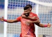 ۲ گل ایرانی نامزد بهترین ضربه آزاد لیگ قهرمانان