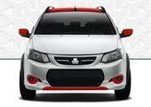موفقیت جدید سایپا در زمینه داخلیسازی صنعت خودرو