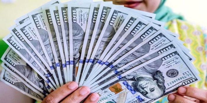 دلار رکورد سقوط را زد!
