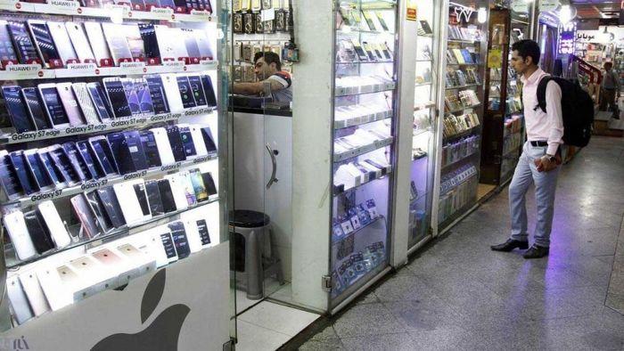 آخرین وضعیت خرید و فروش در بازار موبایل