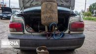 خودرو یا بمب متحرک! + تصاویر