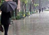 هشدار هواشناسی نسبت به کاهش دما و تشدید بارش در برخی مناطق کشور