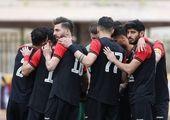 باشگاه پیرمردهای آسیا؛ کاپیتان پرسپولیس رتبه دوم
