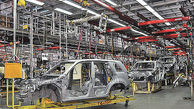 خودروسازان خارجی منتظر در مرزهای ایران