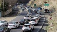 تردد به فیروزکوه ممنوع شد
