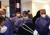 اعلام آمادگی ایران برای کمک به حادثه دیدگان عراق