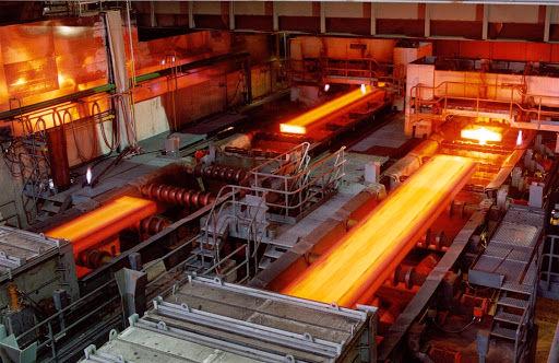 فولاد مبارکه روی خط رکورد شکنی