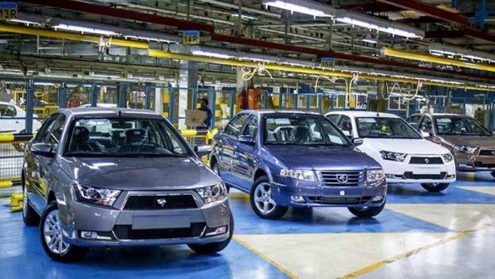 قیمت محصولات ایران خودرو افزایشی نداشته است