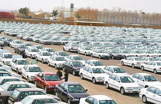 قیمت روز خودرو در بازار (۲۷ فرودین) + جدول