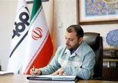 پیام تبریک رئیس کانون بانکهای خصوصی و مدیرعامل بانک پارسیان به مناسبت روز خبرنگار