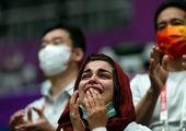 نتایج نمایندگان ایران در روز هشتم بازیهای المپیک توکیو