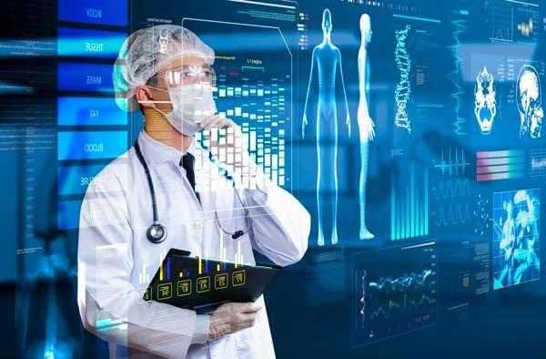 آینده کاری خوب در انتظار فارغ التحصیلان مهندسی پزشکی