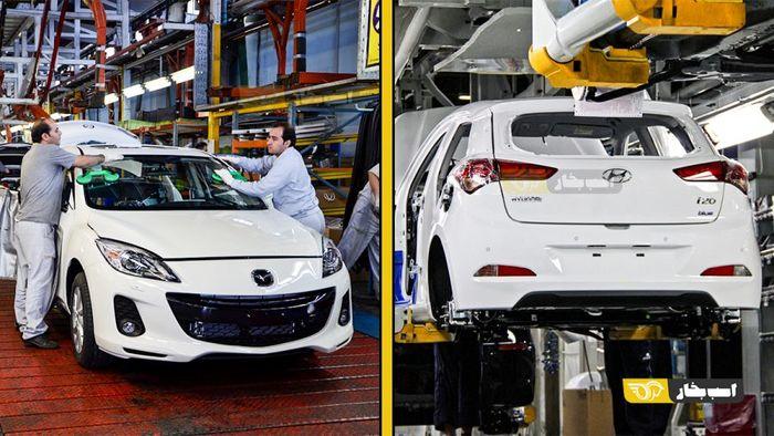 عجله خودروسازان فرانسوی برای ورود به ایران! / نحوه بازگشت ژاپنی ها چگونه است؟